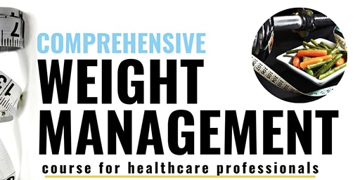 Comprehensive Weight Management Course