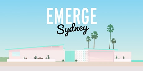EMERGE SYDNEY 2020 tickets