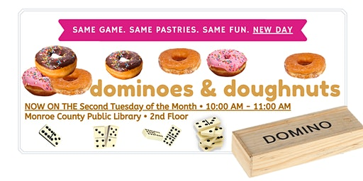 Doughnuts and Dominoes