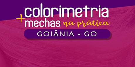 COLORIMETRIA E MECHAS NA PRÁTICA tickets