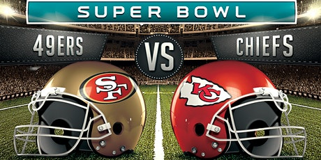 Super Bowl LIV at BigBar! No Cover! tickets