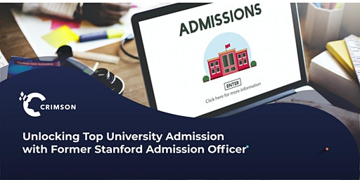 Unlocking Top University Admission with Former Stanford FAO | TH