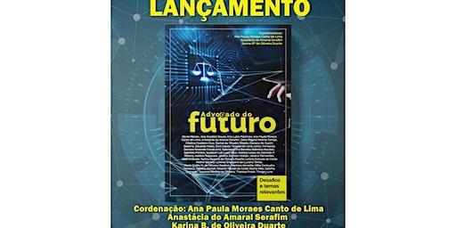 Lançamento Livro ADVOGADO DO FUTURO