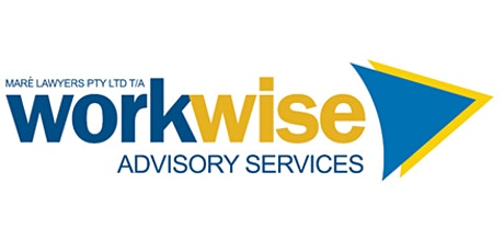 Workwise Advisory Service Tasty Topics - Employment Law Updates and Practical Guidance tickets