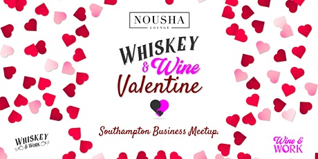 Valentine's Business Networking Southampton tickets