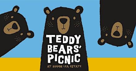 Teddy Bears' Picnic 2020 tickets