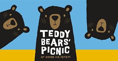 Teddy Bears' Picnic 2020