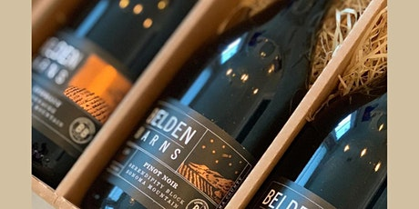 Wine Tasting with Belden Barns tickets