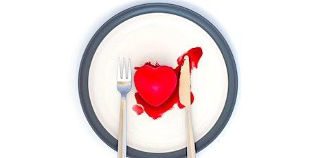 Valentine's Murder Mystery Dinner tickets