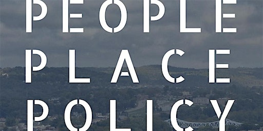 February Symposium: People + Place + Policy