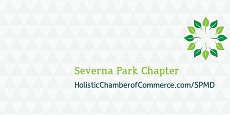 Holistic Chamber of Commerce-Powerful Podcasting tickets