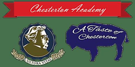 Reds, Whites, & Brews-A Taste of Chesterton, Chesterton Academy of Buffalo tickets