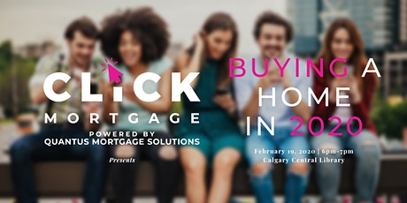 Buying a Home in 2020 (How to buy a house, and be ready for it) tickets