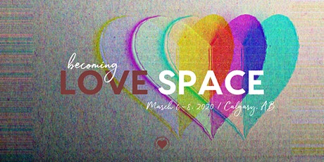 becoming LOVE SPACE tickets