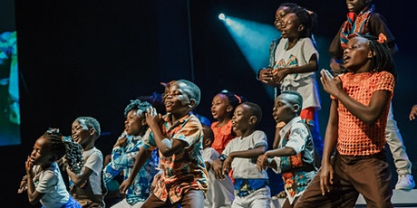Watoto Children's Choir - We Will Go Tour - Beckenham Baptist Church tickets