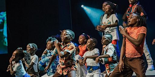 Watoto Children's Choir - We Will Go Tour - Beckenham Baptist Church