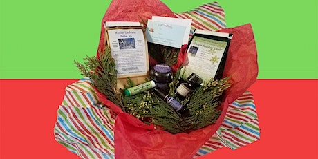 Holiday Herbal Gift Making Workshop tickets