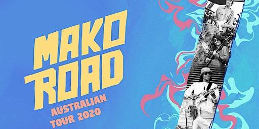 MAKO ROAD (NZ)