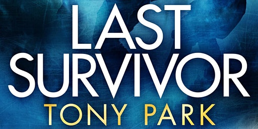 Meet Bestselling Author Tony Park