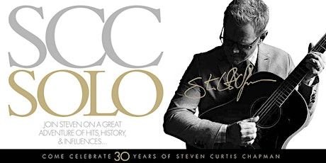 Steven Curtis Chapman Solo Tour - Food for the Hungry Volunteers - Fort Wayne, IN tickets