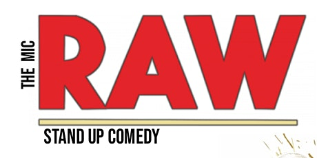 Montreal Shows ( Stand Up Comedy ) RAW tickets