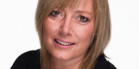Sheila Granger 2020 Masterclass tickets