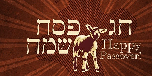 Passover Seder 2020