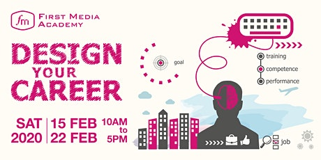Design Your Career with 7 Laws of Success tickets