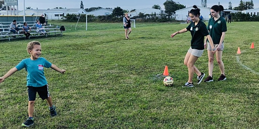 Speak Through Sports Soccer 2020