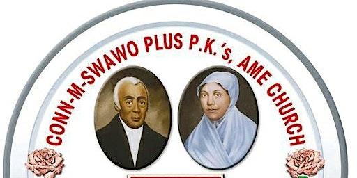 SWGAC MSWAWO+PKS Annual Luncheon