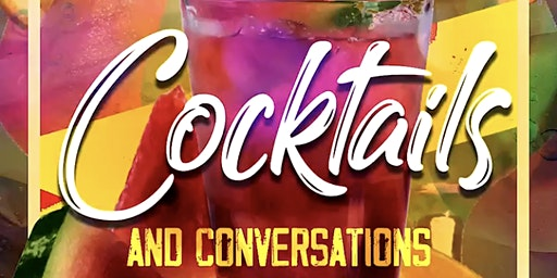 Cocktails and Conversation @ Solas Raleigh