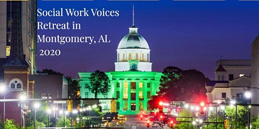 2020 Social Work Voices Retreat