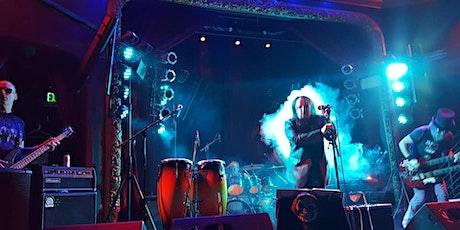 The Warning (Black Sabbath Tribute) at El Corazon tickets