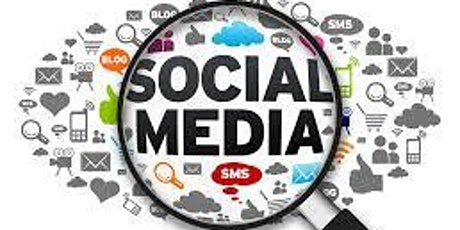 FGI Detroit presets Social Media & Marketing panel. tickets