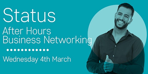 Morley After Hours Business Networking