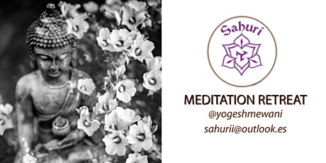 4 Days of Meditation to Reconnect with your inner self tickets