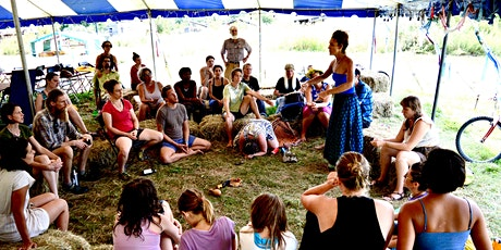 The We Belong * Community of Song // at the Living Yoga Center tickets