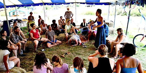 The We Belong * Community of Song // at the Living Yoga Center