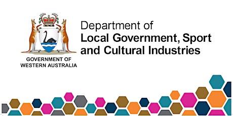 Regional Sport and Recreation Network Forum tickets