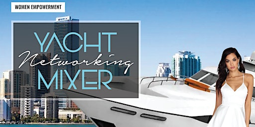 Yacht Networking Mixer