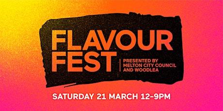 Flavour Fest 2020 tickets