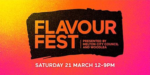 Flavour Fest 2020