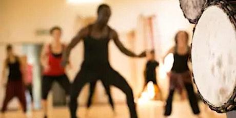 Afrobeats Dance Class tickets