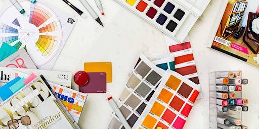 Masterclass Colour for Interiors