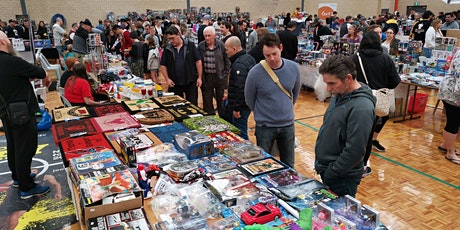 Collector Zone! Toy & Hobby Fair  tickets