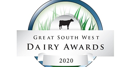 2020 WestVic Dairy Great South West Dairy Awards tickets