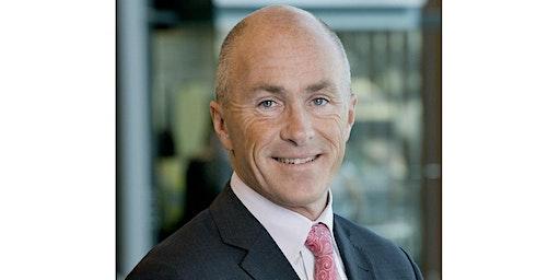 Economic Update Craig JamesChief Economist CommSec