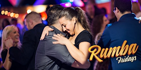 Rumba Fridays! tickets