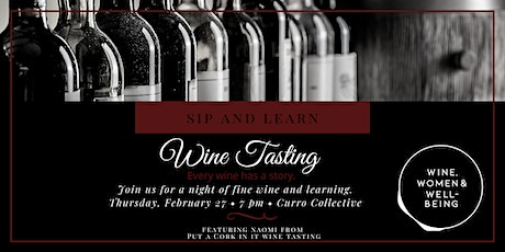 Wine Tasting: St. Albert tickets