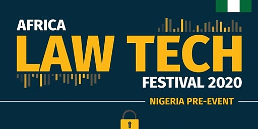 Digital Identity and Data Protection in Nigeria -  Africa Law Tech Festival
